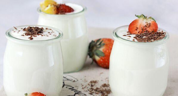 喝酸奶补益生菌,能管多大用