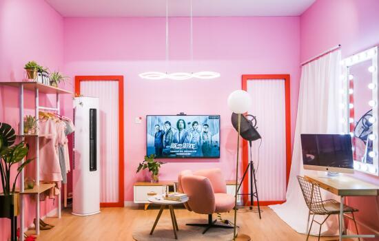 Leader杭州发布13款时尚智慧新品布局智慧家庭