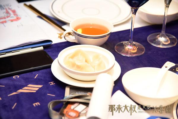粤菜也可以很跨界 来自广州的大厨粤菜深圳火了