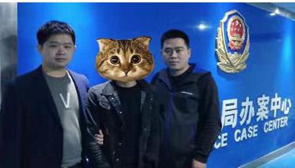 河南郏县警方破获一起电机盗窃案