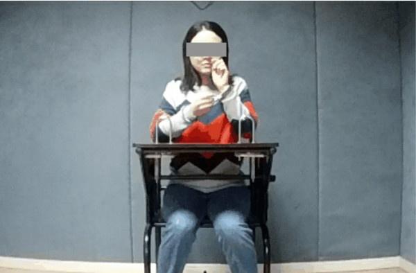 19岁女学生自备开锁器逛商城 频频伸手被抓